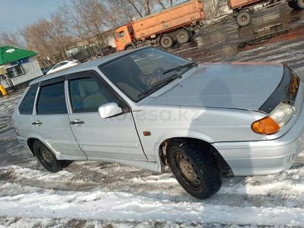 ВАЗ (Lada) 2114 (хэтчбек) 2012 года за 790 000 тг. в Кокшетау – фото 5