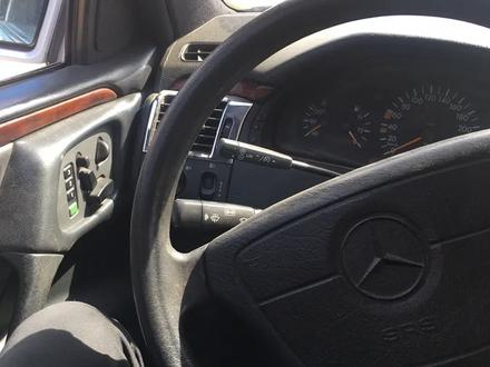 Mercedes-Benz E 240 1997 года за 2 300 000 тг. в Шымкент – фото 8