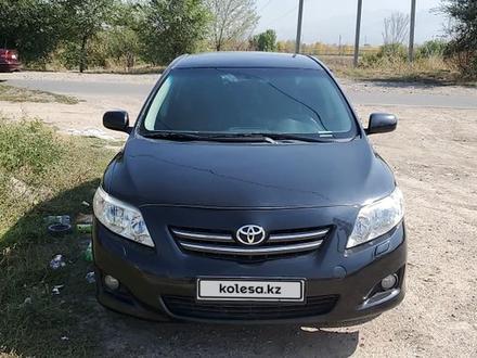 Toyota Corolla 2010 года за 5 000 000 тг. в Алматы – фото 4