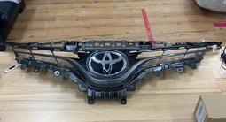 Решетка радиатора для Toyota Camry 70 за 60 000 тг. в Нур-Султан (Астана)