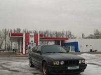 BMW 525 1990 года за 1 650 000 тг. в Алматы