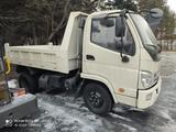 Foton  FORLAND 2021 года за 10 990 000 тг. в Кызылорда – фото 2