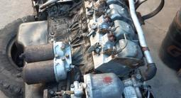 Двигатель камаз 740 в Усть-Каменогорск
