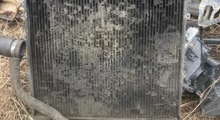 Радиатор 2, 5 медный за 40 000 тг. в Алматы