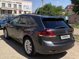 Toyota Venza 2012 года за 13 200 000 тг. в Уральск – фото 2
