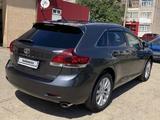 Toyota Venza 2012 года за 13 200 000 тг. в Уральск – фото 3