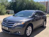 Toyota Venza 2012 года за 13 200 000 тг. в Уральск – фото 4