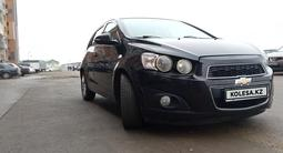 Chevrolet Aveo 2013 года за 3 600 000 тг. в Алматы