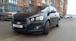 Chevrolet Aveo 2013 года за 3 600 000 тг. в Алматы – фото 3