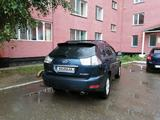Lexus RX 330 2004 года за 6 200 000 тг. в Усть-Каменогорск – фото 4
