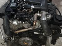 Двигатель M57 D30 на BMW X5 (3.0) за 850 000 тг. в Петропавловск
