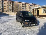 Mitsubishi Delica 2001 года за 3 700 000 тг. в Петропавловск