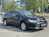 Toyota Camry 2014 года за 11 300 000 тг. в Нур-Султан (Астана) – фото 4
