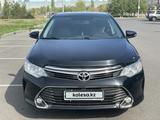 Toyota Camry 2014 года за 11 300 000 тг. в Нур-Султан (Астана) – фото 5