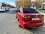 Chevrolet Aveo 2008 года за 1 500 000 тг. в Кызылорда – фото 2