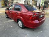 Chevrolet Aveo 2008 года за 1 500 000 тг. в Кызылорда – фото 3