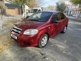 Chevrolet Aveo 2008 года за 1 500 000 тг. в Кызылорда – фото 4