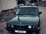 BMW 525 1991 года за 1 100 000 тг. в Шу