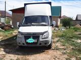 ГАЗ  Газель 2007 года за 4 000 000 тг. в Алматы