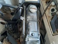 Контрактный двигатель Audi 80 b4 c4 2.0 инжектор за 185 000 тг. в Семей