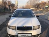 Skoda Fabia 2004 года за 1 600 000 тг. в Алматы