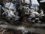 1 SZ — FE Двигатели на Тайоту за 250 000 тг. в Шымкент – фото 2