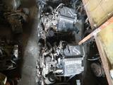 1 SZ — FE Двигатели на Тайоту за 250 000 тг. в Шымкент – фото 4