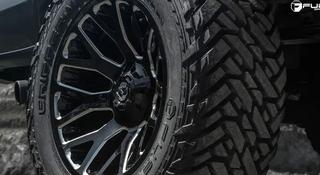 Усиленные диски, производство USA FUEL: 20 5 150 — OFF ROAD за 895 000 тг. в Алматы