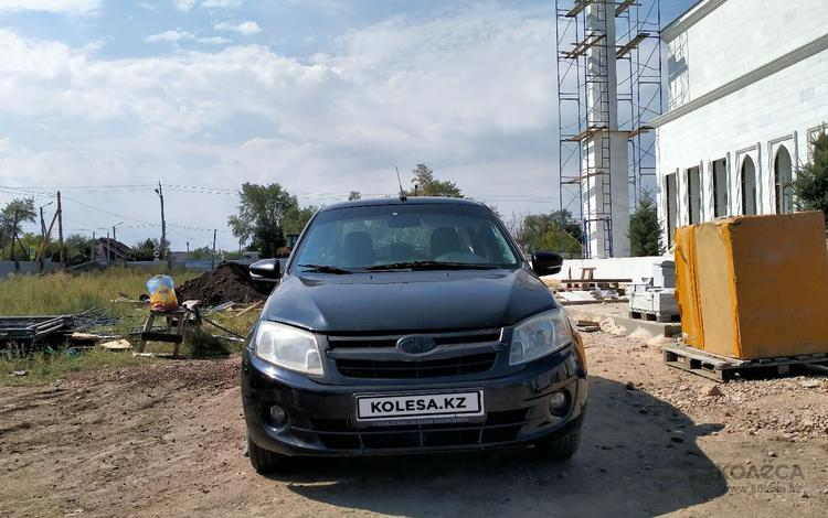 ВАЗ (Lada) Granta 2190 (седан) 2015 года за 2 430 000 тг. в Кокшетау