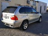 BMW X5 2002 года за 4 000 000 тг. в Караганда – фото 3