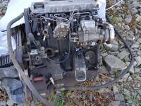 Двигатель на ауди С4, V 2.5TDI за 50 000 тг. в Нур-Султан (Астана)