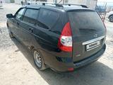 ВАЗ (Lada) 2171 (универсал) 2010 года за 1 400 000 тг. в Актау