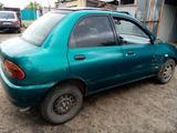 Mazda 121 1995 года за 560 000 тг. в Костанай – фото 3