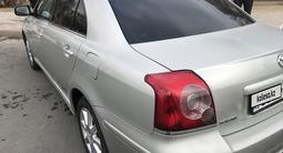 Toyota Avensis 2007 года за 4 200 000 тг. в Актау – фото 4