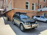 Mitsubishi Challenger 1997 года за 4 000 000 тг. в Алматы