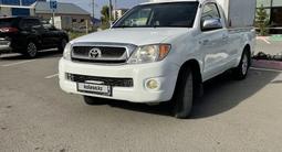 Toyota Hilux 2010 года за 6 500 000 тг. в Актобе