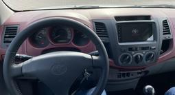 Toyota Hilux 2010 года за 6 500 000 тг. в Актобе – фото 2