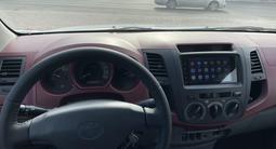 Toyota Hilux 2010 года за 6 500 000 тг. в Актобе – фото 4