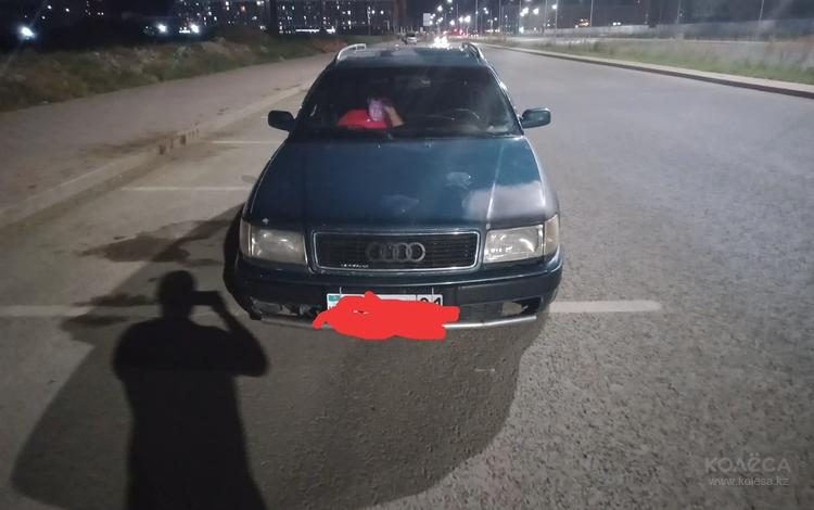 Audi 100 1992 года за 1 300 000 тг. в Нур-Султан (Астана)