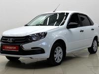 ВАЗ (Lada) Granta 2190 (седан) 2019 года за 4 200 000 тг. в Кызылорда
