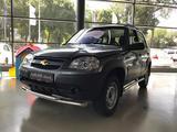 Chevrolet Niva 2020 года за 5 199 000 тг. в Уральск