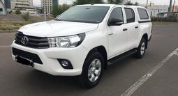Toyota Hilux 2017 года за 12 500 000 тг. в Алматы – фото 5