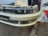 Mitsubishi Legnum носик морда за 170 000 тг. в Алматы – фото 3