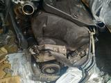 Двигатель на Гольф-4 1, 9 турбо дизель за 200 000 тг. в Караганда – фото 2