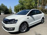 Volkswagen Polo 2020 года за 7 100 000 тг. в Алматы