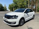 Volkswagen Polo 2020 года за 7 100 000 тг. в Алматы – фото 3
