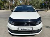 Volkswagen Polo 2020 года за 7 100 000 тг. в Алматы – фото 4
