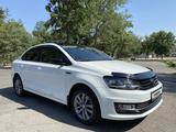 Volkswagen Polo 2020 года за 7 100 000 тг. в Алматы – фото 5