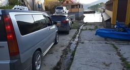 Honda Stepwgn 1998 года за 1 900 000 тг. в Усть-Каменогорск – фото 5