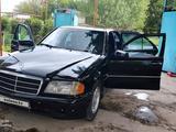 Mercedes-Benz C 220 1995 года за 2 200 000 тг. в Алматы – фото 4